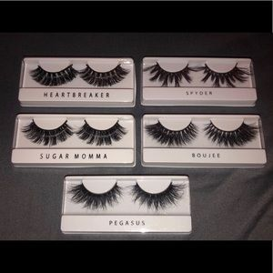 Faux Lash Bundle